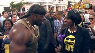 The Official Notting Hill Carnival 2010 Flashback: Hosted By Remel London ★NEW★