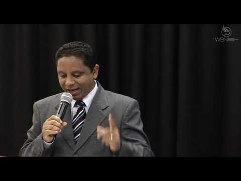 The Seal Of God - Pastor Luis Gonçalves In London, Day 6. WBN
