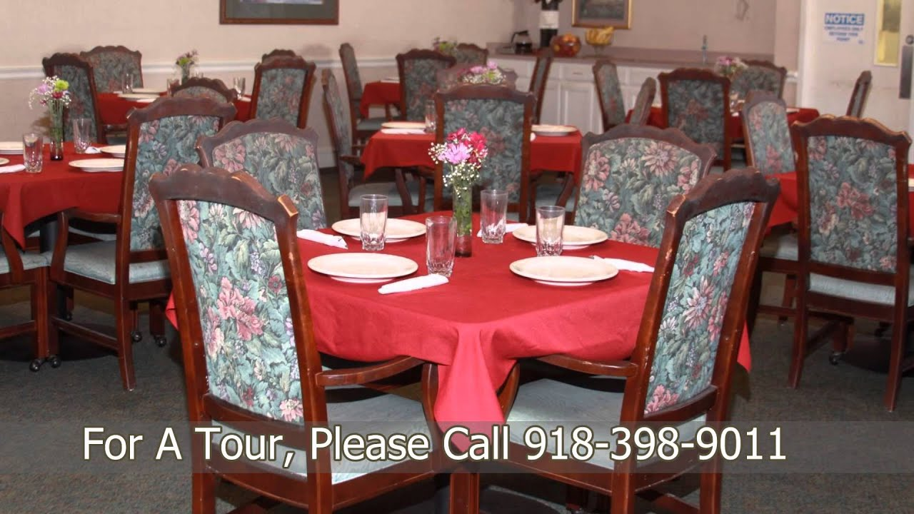 Country Gardens Assisted Living Assisted Living | Muskogee OK | Muskogee |  Assisted Living