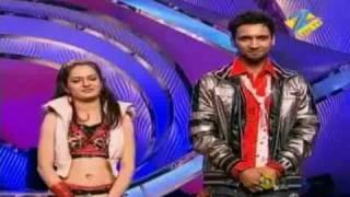 Lux Dance India Dance Season April