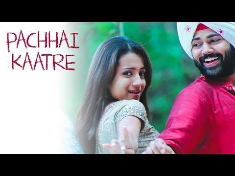 Abhiyum Naanum - Pachhai Kaatre Video | Prakash Raj, Trisha | Vidyasagar