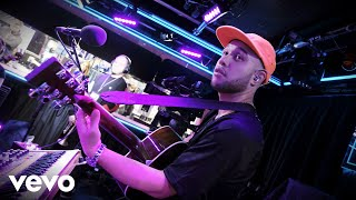 Jax Jones - Nice For What (Drake cover in the Live Lounge)