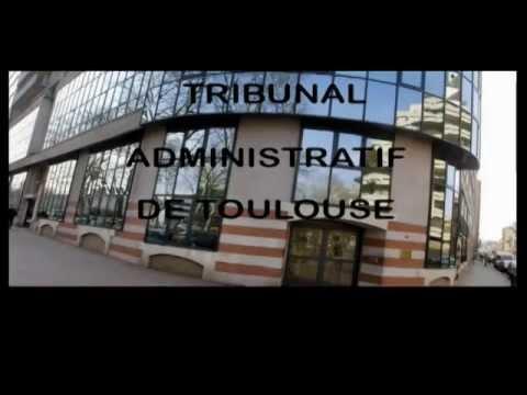 justice tribunal administratif de toulouse rapporteur public trafic d 39 influence youtube. Black Bedroom Furniture Sets. Home Design Ideas