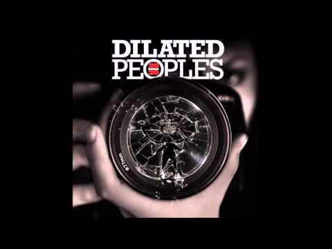 Dilated Peoples The Eyes Have It (prod by DJ Babu) HD