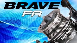 Trabucco TV - Fishing Reel - Prodotti 2017 - Recensione Brave FA