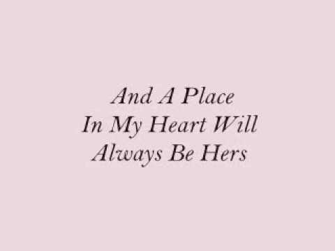 Heartland - I Loved Her First (Lyrics)