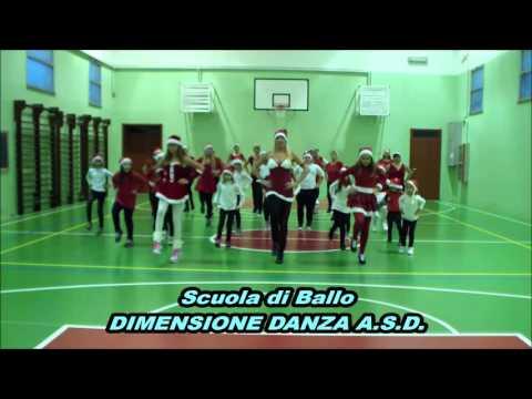 Coreografia di Natale