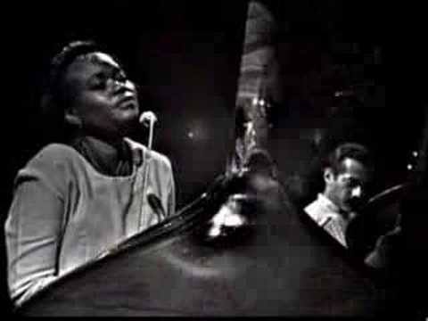 Mable Hillery - How Long That Train Been Gone