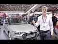 Salón de París 2018 - Informe - Matías Antico - TN Autos