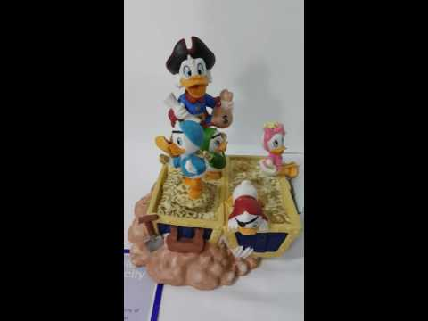 Limited Edition Schmid Duck Tales
