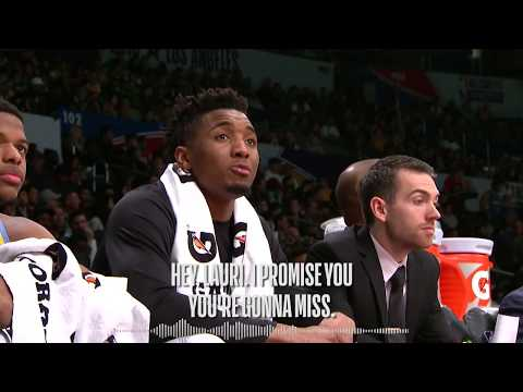 Mic'd Up! Best Wired Moments From the Rising Stars Game | Presented by Mtn Dew Kickstart