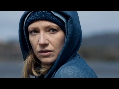ANNA TORV Secret City Trailer