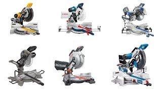 Top 10 Best Miter Saw