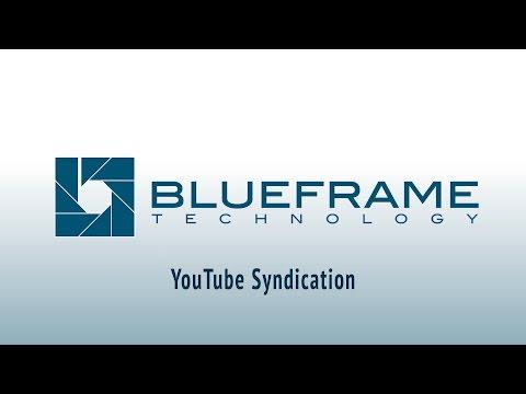 YouTube Syndication