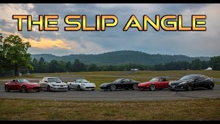 NEW SHOW! The Slip Angle