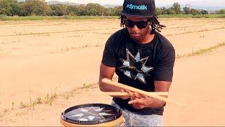 J Cole 34 Atm 34 Snare Drum Sdjmalik