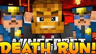 Minecraft Death Run PRISON ESCAPE