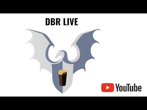 DBR Live   WE ARE NOT TALKING ABOUT GDPR