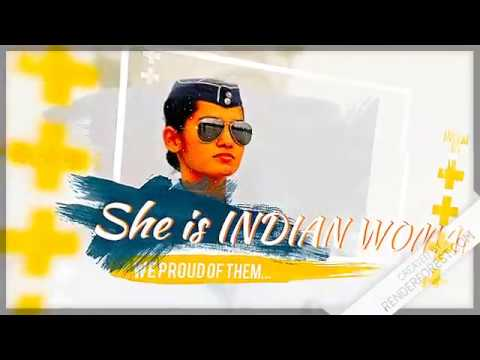 Indian Women - A Women's Day Special