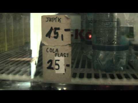 ЧЕХИЯ: Курс валюты в Праге... Prague Czech Republic
