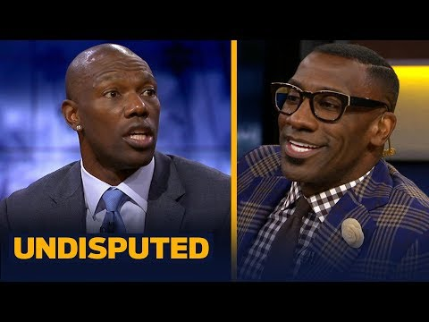 Terrell Owens defends the Saints, talks what makes Brady better than other QBs   NFL   UNDISPUTED