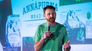 Annapurna Mead Co. - Pitch Slam 11 Semifinals - Brewbound Live Winter 2019