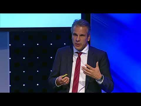 Markus Glasser, EOS - Industrial 3D Printing, the future is digital, the future is additive