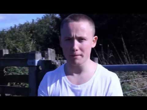 Merkage - Keep My Head High [Music Video]