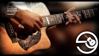 Uf Gozal עוף גוזל - Fingerstyle Guitar