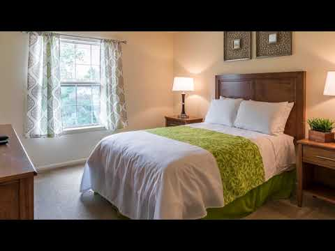 California Apartments in Absecon, NJ