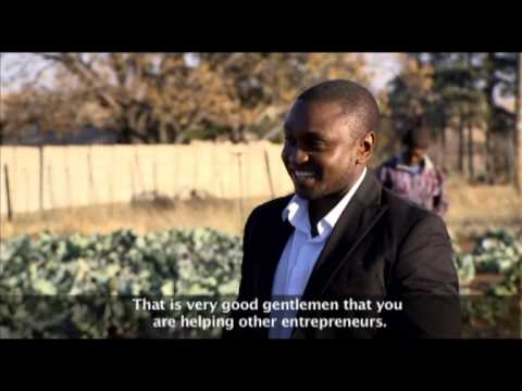 Making Moves 6 - Episode 1: Farming industry