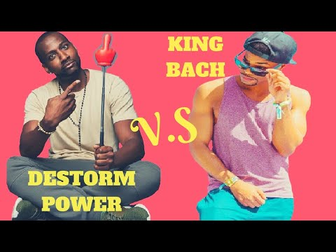 DeStorm Power Vines vs KingBach Vines (W/Titles) Comedy Vine April 2017 - Vine Age✔