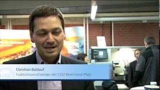 HwK-TV, 10.11.2010 - Nacht der Technik