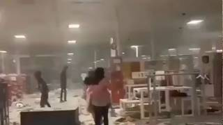 Breaking: Huge Riots break out in Minnesota USA || no justice no peace
