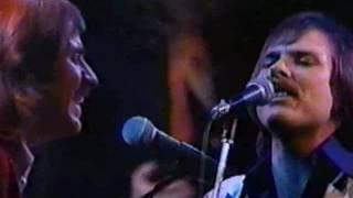 "ENGLAND DAN & JOHN FORD COLEY-(LIVE)""SOLDIER IN THE RAIN""(LYRICS)"