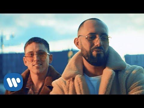 SAMI - Innan du väcker mig (feat. Danny Saucedo)