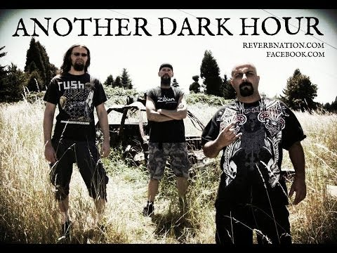 The NW Metal Show with Another Dark Hour 09-18-13