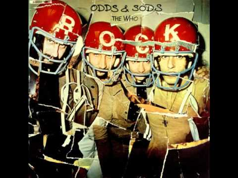 Baby Don't You Do It - The Who