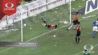 Futbol Retro: Veracruz 2 - 6 Cruz Azul - Clausura 2004 | Televisa Deportes