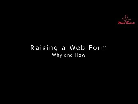 🇨🇦 🇨🇦 How To Raise A Webform Or CSE For Express Entry