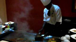 Jamaican Japanese cooking show #6