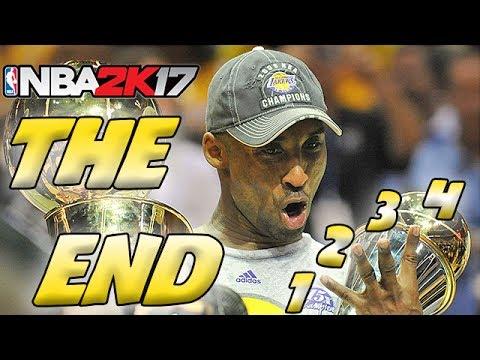 MyGM: DANKE - THANK YOU (ENDE) - NBA 2K17 [149] - Lets Play NBA 2K17