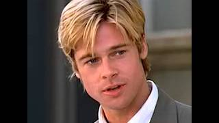 because I like you so much. Brad Pitt. Meet Joe Black. Skype Mojis.