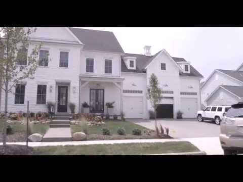 New England Homes Central Ohio Home Builder Youtube