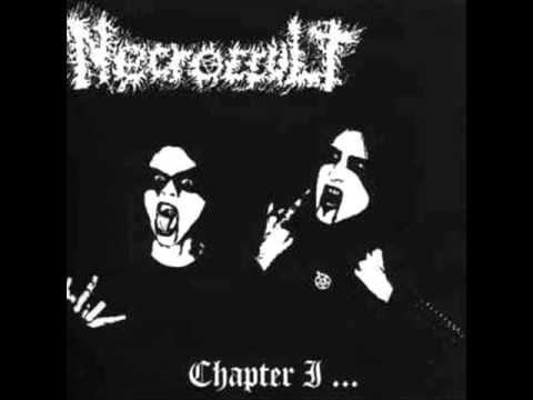 Necroccult-Black Metal Terror Cult