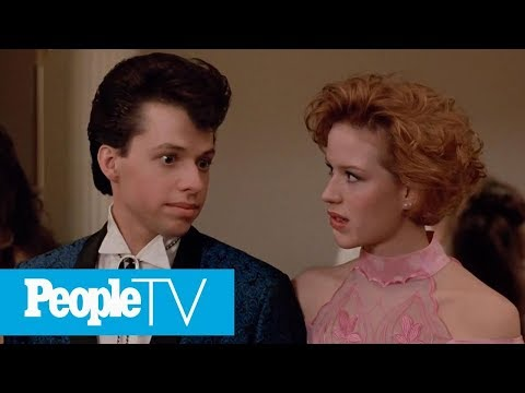 Morris Knight - The Stories Behind The Famous Costumes In Pretty In Pink, Pretty Woman
