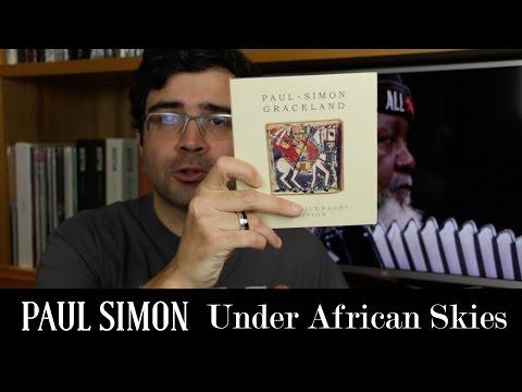 Trailer do filme Paul Simon - Under African Skies