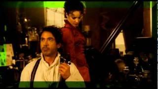 Sherlock Holmes - Tik Tok - comedy/action