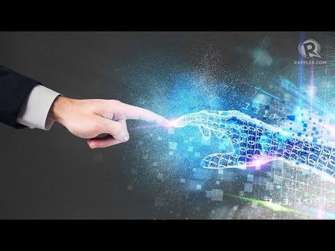 Haptics: The future of the sense of touch