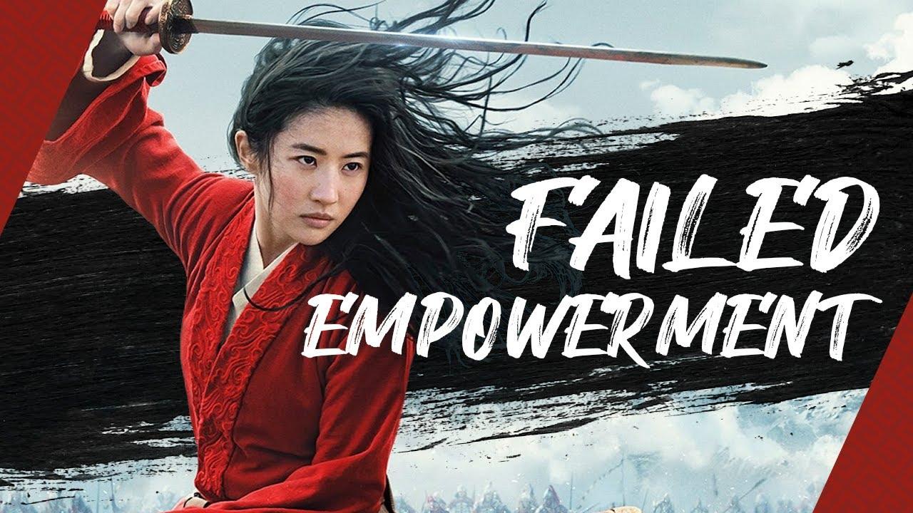 Mulan: A Case of Failed Empowerment | Video Essay